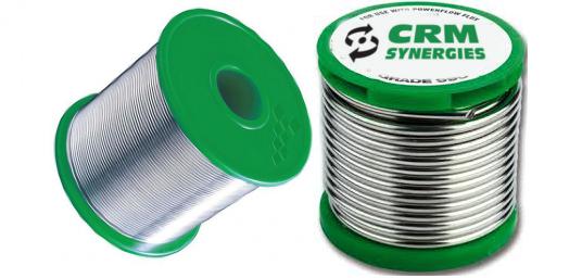 Tim Nordic CRM_solder_wires