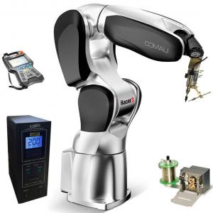 Juotos- ja ruuvausrobotit